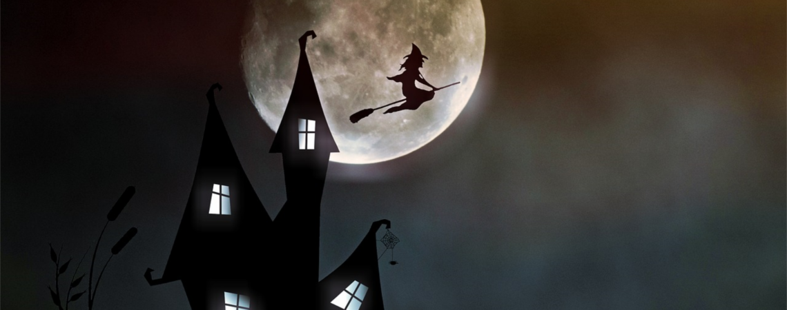9 Halloween Movies You Can Watch With Your Kids